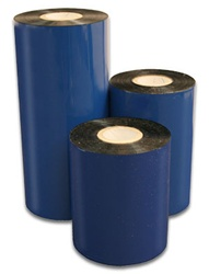 "Fastprint II Wax Thermal Transfer Ribbon - Datamax 6.5"" x 1181'"