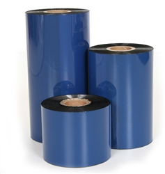"Go-Mark 100 Thermal Transfer Ribbon - Datamax/SATO 3.5"" x 1181'"