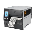 Zebra ZT421 Bar Code Label Printer 203 dpi RFID