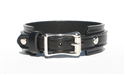 "Marquee 1"" Buckle Cuff - Black"