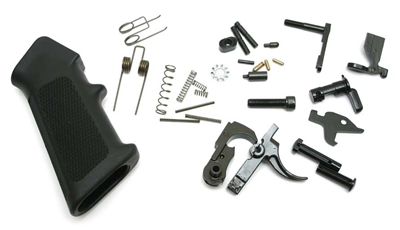 .308 AR Lower Parts Kit