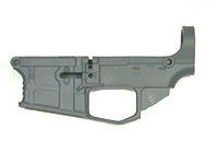 80% Polymer GEN2 Lower Receiver