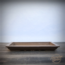 "International ""Crown"" Bonsai Pot"