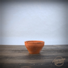 "International ""Terracotta"" Bonsai Pot"