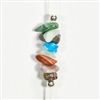 Cleopatra (Multi-Gemstone Chips)