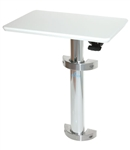 Laptop Stand and Work Surface, Fully Customizable