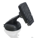 Phone Mount, Magnetic Suction Cup Mount