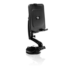 Tablet Mount, Articulating Suction Cup Tablet Mount