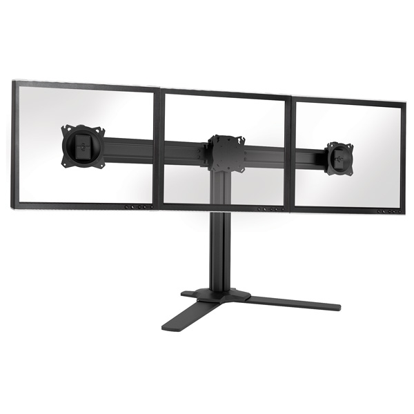 Kontour Monitor Stand For Dual Or Triple Monitors