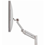 Height Adjustable iMac Monitor Mount