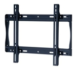 TV Mount - Flat Wall Mount for 23 to 46 inch Screens (up to 150 lbs.)