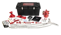 Chlorine Institute Emergency Kit A, A-Kit