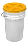 Mineral Oil / Lubricant, 5 Gallons