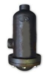 "1"" Chlorine Gas Filter"