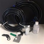 Gas Chlorination System Startup Kit