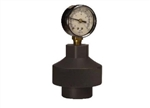 Vacuum Gauge with Diaphragm Protector