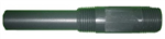 "1/2"" PVC Main Connect 2.5"" Penetration"