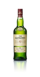 Glenlivet 12 Years Single Malt Scotch Whisky 750mL