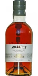 Aberlour Single Malt Scotch Whisky Casg Annamh 750ml