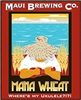 Maui Brewing Co. Mana Wheat