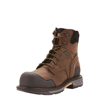"Ariat OverDrive XTR 6"" Waterproof Composite Toe Work Boot"