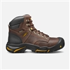 "Keen Mt Vernon 6"" Steel Toe Boot"