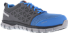 Reebok Sublite Cushion Work Alloy Toe Blue and Gray