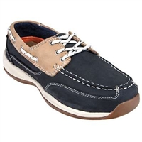 Rockport Works ST ESD Boat Shoes
