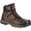 ROCKY SPORT PRO STEEL TOE RUBBER WORK BOOT