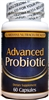 Guardians Advanced Probiotic - 60 Count Veggie Capsule - 5 billion CFU