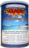 Natures Formula Inulation Prebiotic Instantized Supplement - Large Can