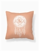 Dream Catcher Throw Pillow Cover