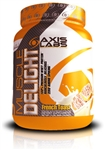 Axis Labs Muscle Delight Whey Protein