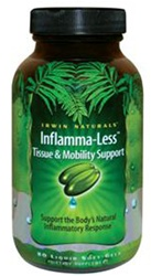 Irwin Naturals Inflamma-Less Tissue & Mobility Support