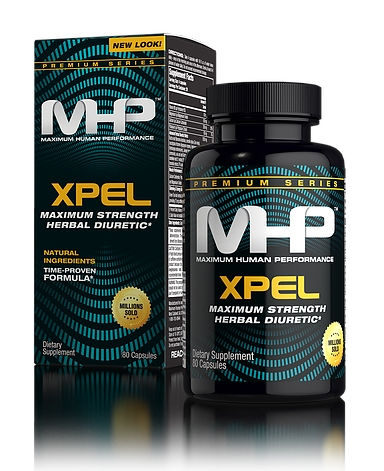MHP Xpel - Supplement Giant