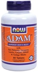 NOW Foods Adam Superior Men's Multi