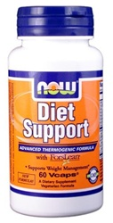 NOW Foods Diet Support