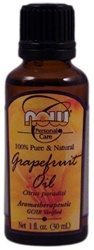 NOW Foods Grapefruit Oil