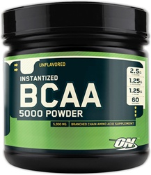 Optimum BCAA 5000 Powder