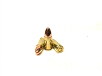 "LONG 9mm Luger 147gr RN ""CLEAN LINE"" 1000Ct"