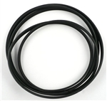511255P - Belt Cylinder-Rubber Face Pkg