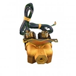 Milnor Valve,Inlet,Duo, 1/2, Outlet 3/4,120V/50-60Hz