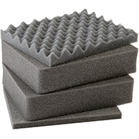 1300 Replacement Foam Set