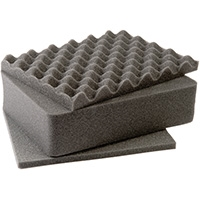 1400 Replacement Foam Set