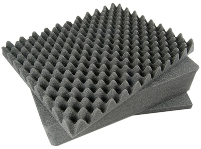 1500 Replacement Foam Set