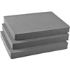 1610 & 1610M Die-Cut Foam Set