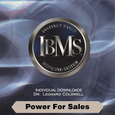 Power For Sales