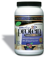 Pure Whey Protein French Vanilla