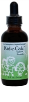 Dr.Christopher's yummy liquid calcium for kids