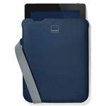 Acme Skinny Sleeve for iPad Mini - Blue / Grey (AM36628)